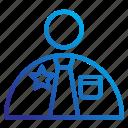 account, commerce, profile icon