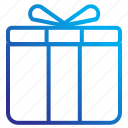 commerce, gift, surprise icon