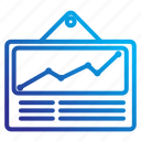 commerce, finance, sale icon
