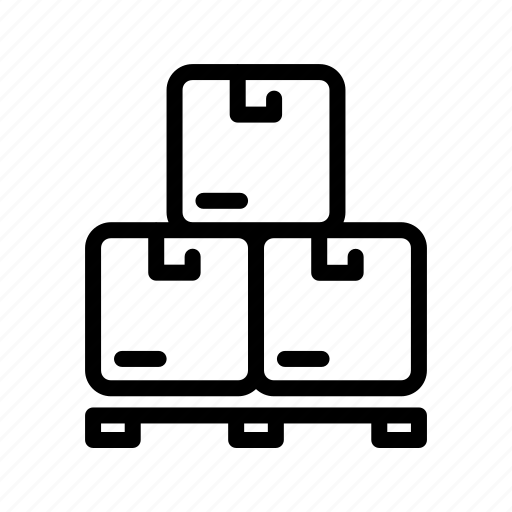boxes, ecommerce2, package, shipping icon