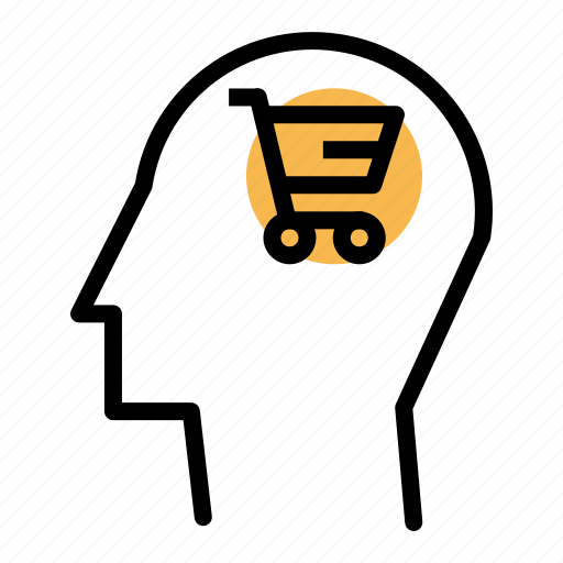 cart, discount, mind, sale, shop, shopping, user icon