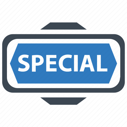 offer, special, sticker icon
