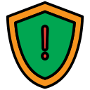 defense, malware, protection, security, shield icon