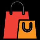 bag, ecommerce, sale, shopping, shoppingbag, store icon