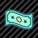buy, cash, money icon
