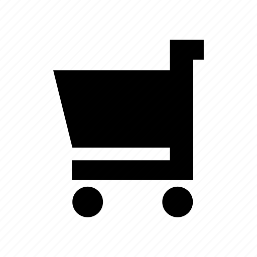 basket, left, shopping, shoppingcart icon