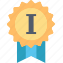 best, buy, first, medal, offer, ribbon, shopping icon
