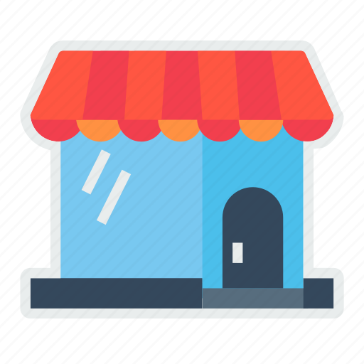 buy, ecommerce, finance, sell, shop, shopping, store icon