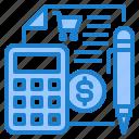 business, calculation, calculator, finance, money