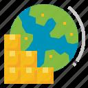 logistic, shipping, transport, worldwide