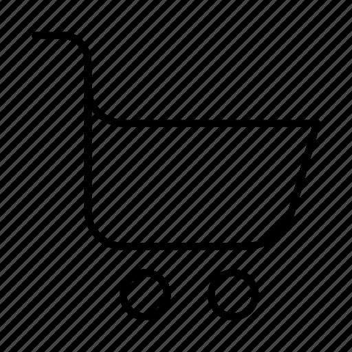 Shop, buy, shopping, cart, shipping, shopping cart, ecommerce icon - Download