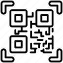 barcode, code, qr, scan