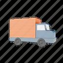 e-commerce, shopping, car, transport, shipping, automobile, vehicle