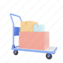 shopping, ecommerce, online, trolley, store, cart, buy