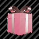 shopping, present, christmas, gift