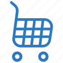 basket, cart, ecommerce, online shopping, payment, shop, shopping bag icon