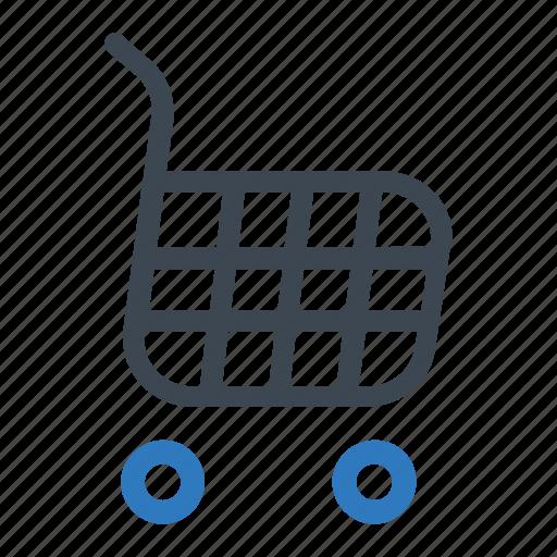 Basket, cart, ecommerce icon - Download on Iconfinder