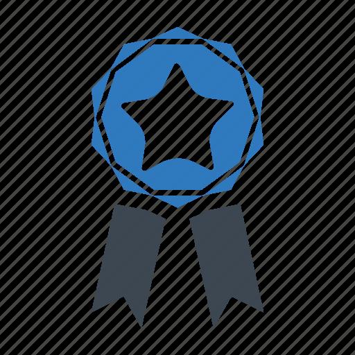 award, reputation, top icon