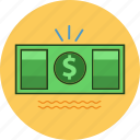 finance, money, shop, shopping icon