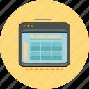 website, marketing, online shop, tablet, internet
