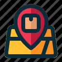 location, map, navigation, pin, gps