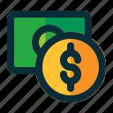 money, finance, dollar, coin