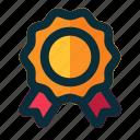 rating, star, favorite, award, badge