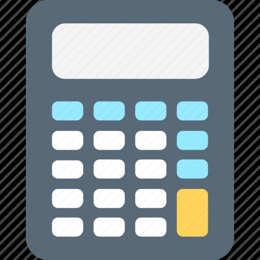 calculation, calculator, e-commerce, maths icon