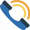 call, e-commerce icon
