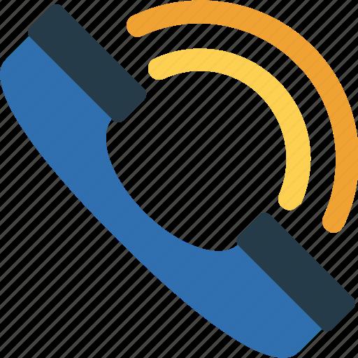 call, e-commerce icon