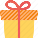 box, e-commerce, gift, present icon