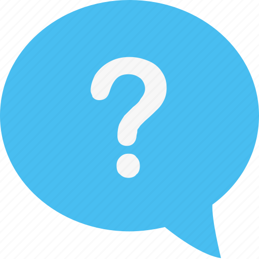 chat, e-commerce, info, information, question icon