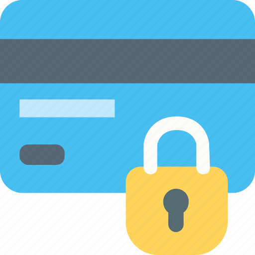 e-commerce, lock, payment, secure icon