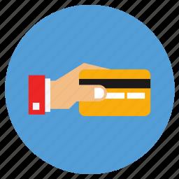 credit card, debit card, ecommerce, gateway, payment, swipe icon