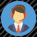 customer center, customer service, ecommerce, service icon
