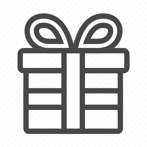 Gift, online, shop, shopping icon - Download on Iconfinder