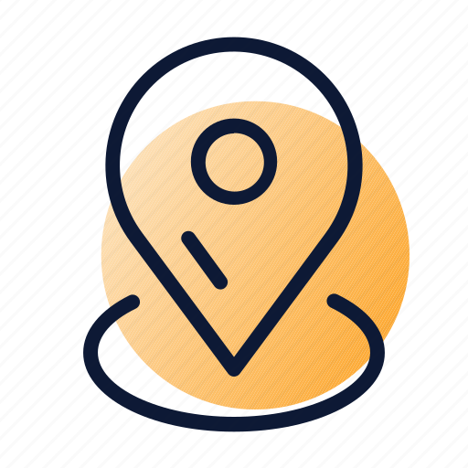 Delivery, location, pin, tracking icon - Download on Iconfinder