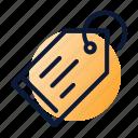 price, shopping, tag icon
