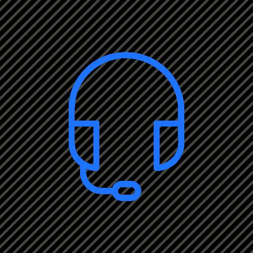call, care, center, customer, support icon