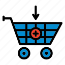 add, to, basket, cart, buy, online, ecommerce