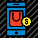 m, commerce, mobile, finance, money, payment, transaction