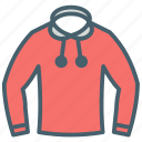 clothes, color, ecommerce, fashion, sale, shirt, wear icon