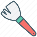 brush, color, ecommerce, makeup, paint, renew icon