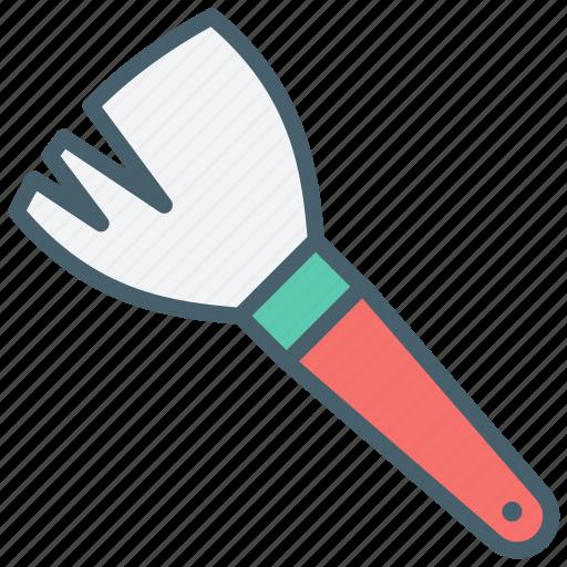 brush, color, ecommerce, makeup, paint, renew icon