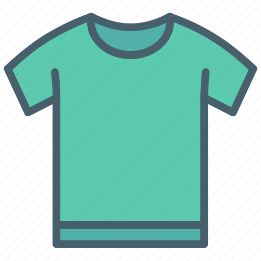 clothing, color, ecommerce, fashion, shirt, shop icon