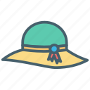 cap, clothes, color, dress, ecommerce, fashion, hat icon