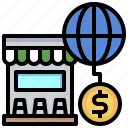 card, credit, debit, directions, method, money, payment icon