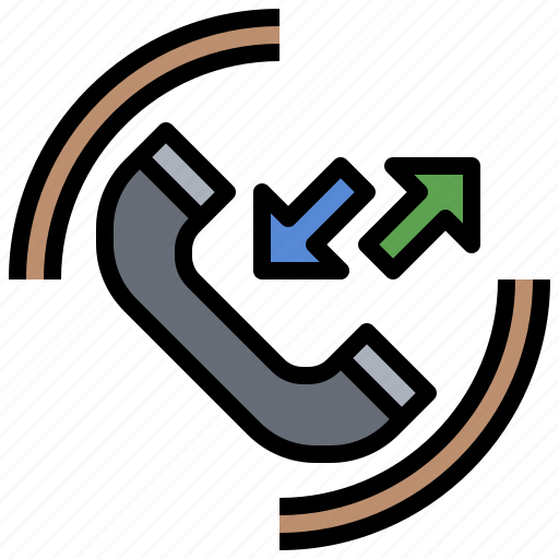 Call, conversation, phone, technology, telephone icon - Download on Iconfinder