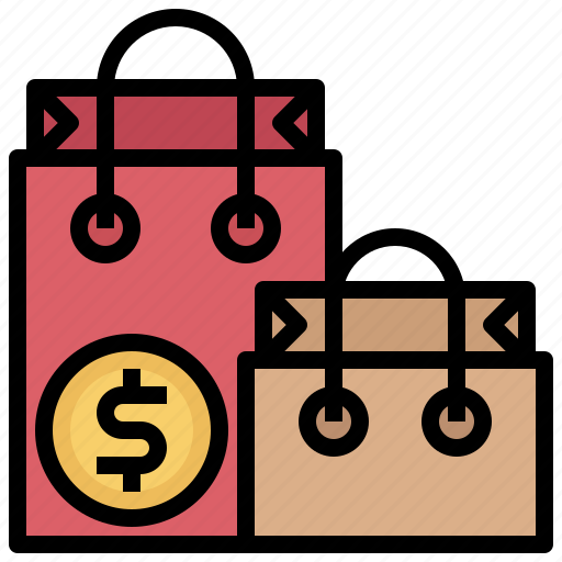 Bag, buy, full, sale, sell, shop, shopping icon - Download on Iconfinder