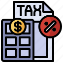 business, commerce, finance, payment, percent, shopping, taxes